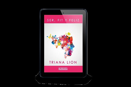 E-Book Ser, Fit y Feliz