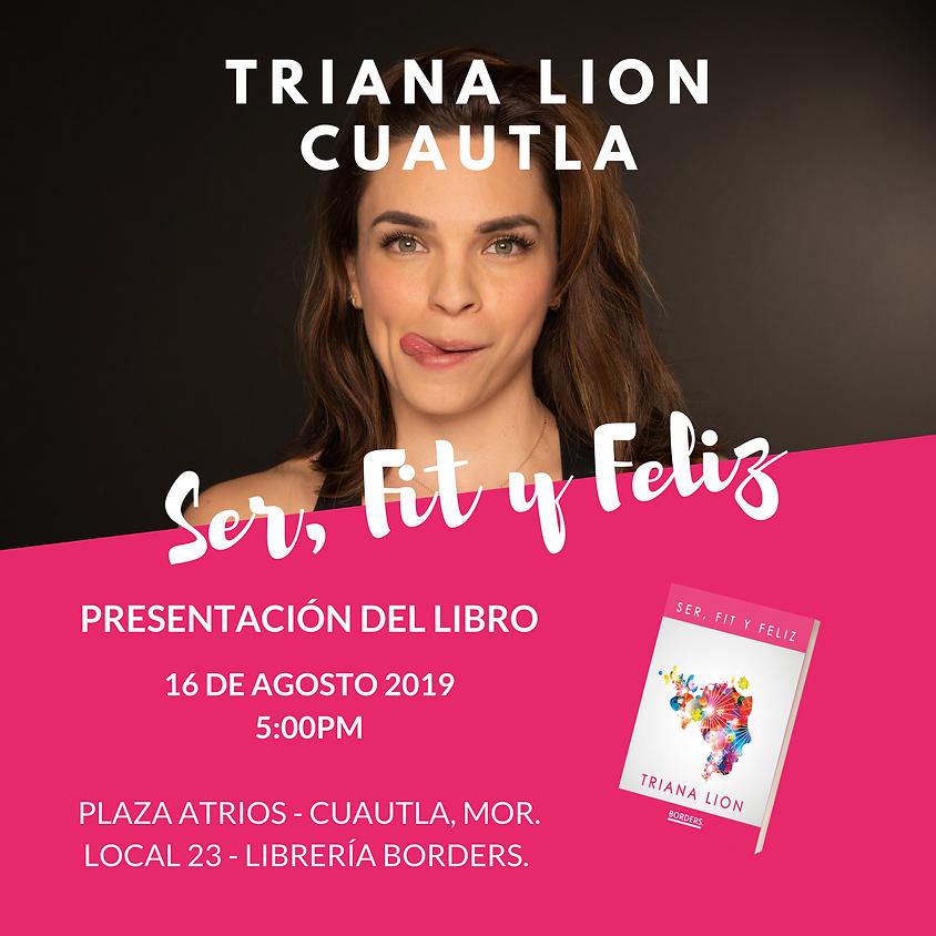 Presentación SER, FIT Y FELIZ - CUAUTLA