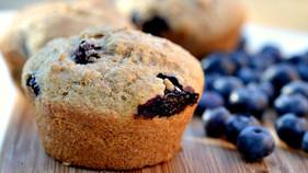 Triana Muffins