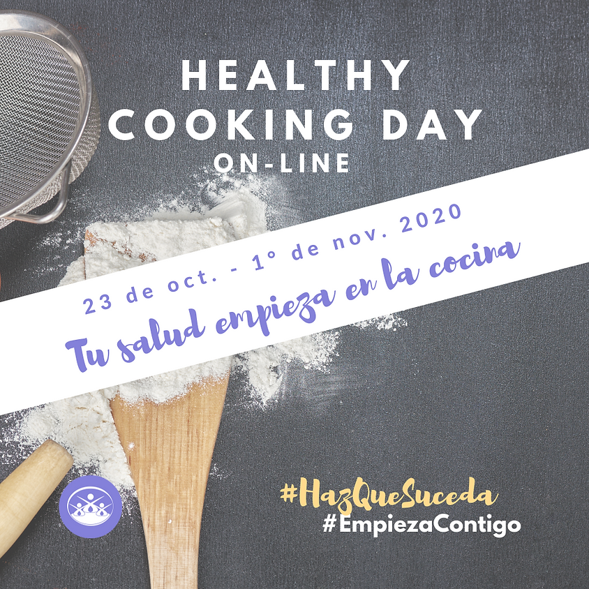 Healthy Cooking Day 2020