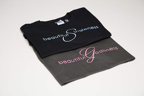 Beautiful Godliness T-shirt