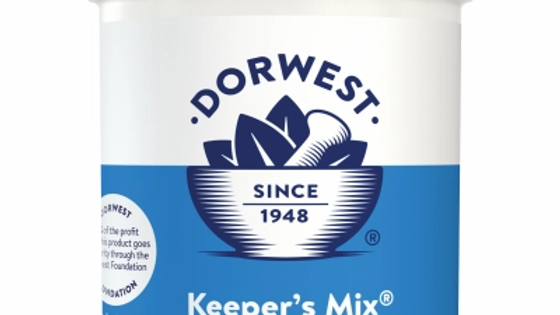 Keeper's Mix For Dogs And Cats - Dorwest Herbs