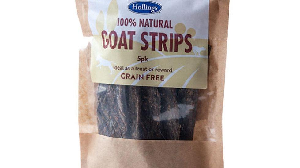 Goat Strips - Hollings