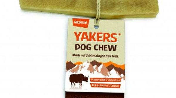 Yakers Himalayan Yak Milk Dog Chew