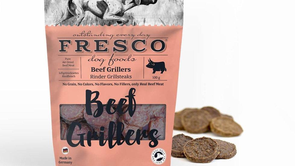 Fresco - Beef Grillers