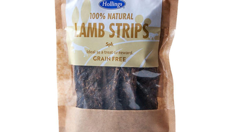 Lamb Strips - Hollings