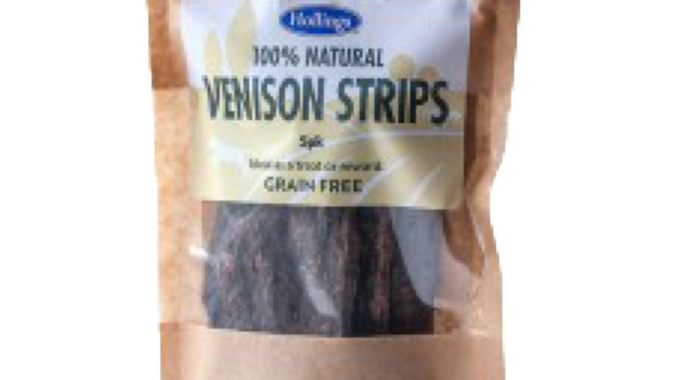 Venison Strips - Hollings