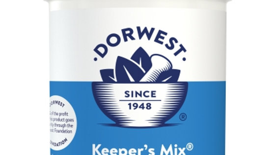 Dorwest Keeper`s Mix  250g