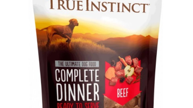 True Instinct - Freeze Dried (RAW) Complete Meals - Natures Variety 120g