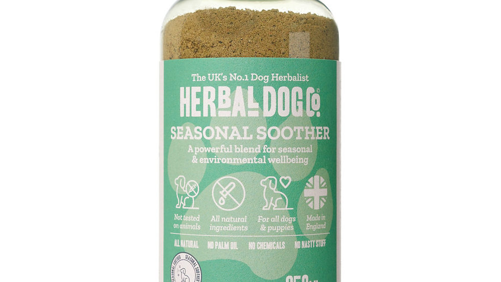 SEASONAL SOOTHER - Herbal Dog Company