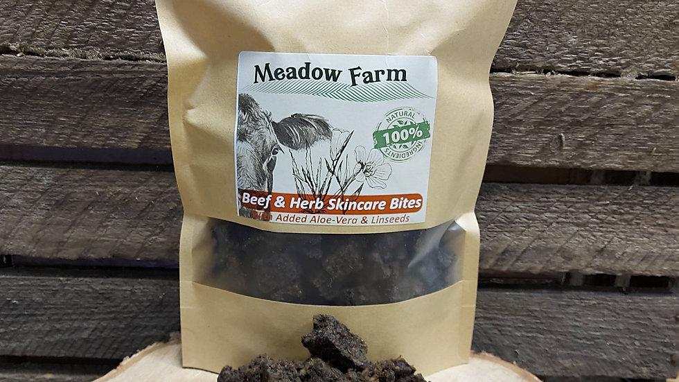 Beef & Herb Skin Care 350g, Meadow Farm