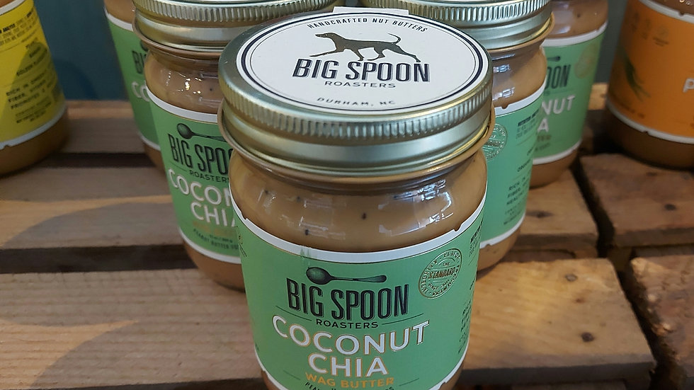 Peanut Butter - Taste Of The States - Big Spoon