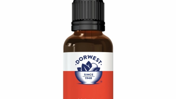 Valerian Compound For Dogs And Cats  - Dorwest Herbs