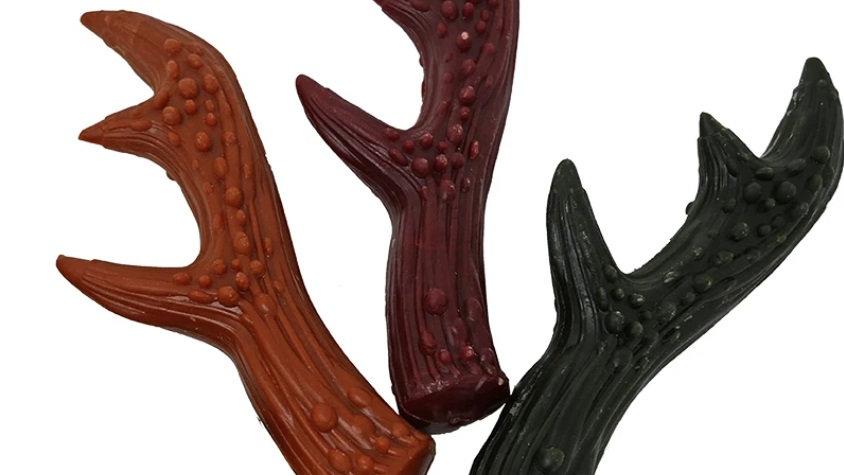 All-Natural Veg Antler Chew