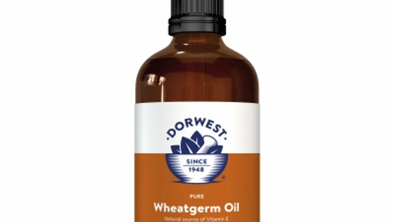 Wheatgerm Oil Liquid For Dogs And Cats