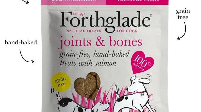 Forthglade - Joints & Bones Dog Treats - 150g