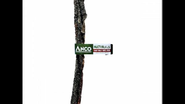 Naturals Giant Bully Tripe Stick - Anco