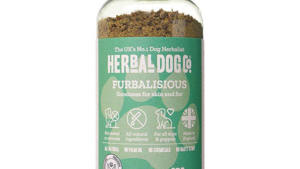 Furbalisious - Herbal Dog Company
