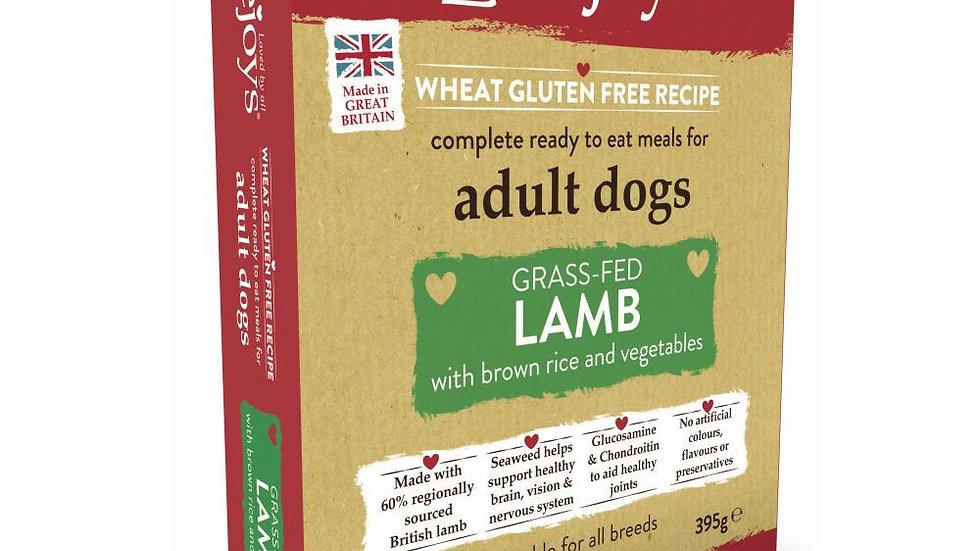 Lovejoys Original Wet Lamb, Rice & Veg - 395g - Love Joys