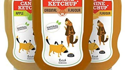 Canine Ketchup - 425g
