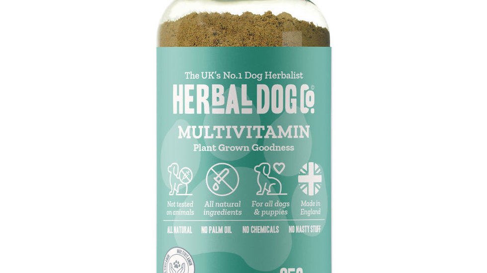 VITAL GREENS - Herbal Dog Company