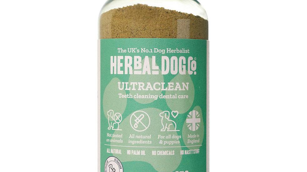 ULTRA CLEAN TEETH - Herbal Dog Company