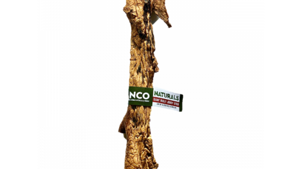 Naturals Giant Bully Jerky Stick - Anco