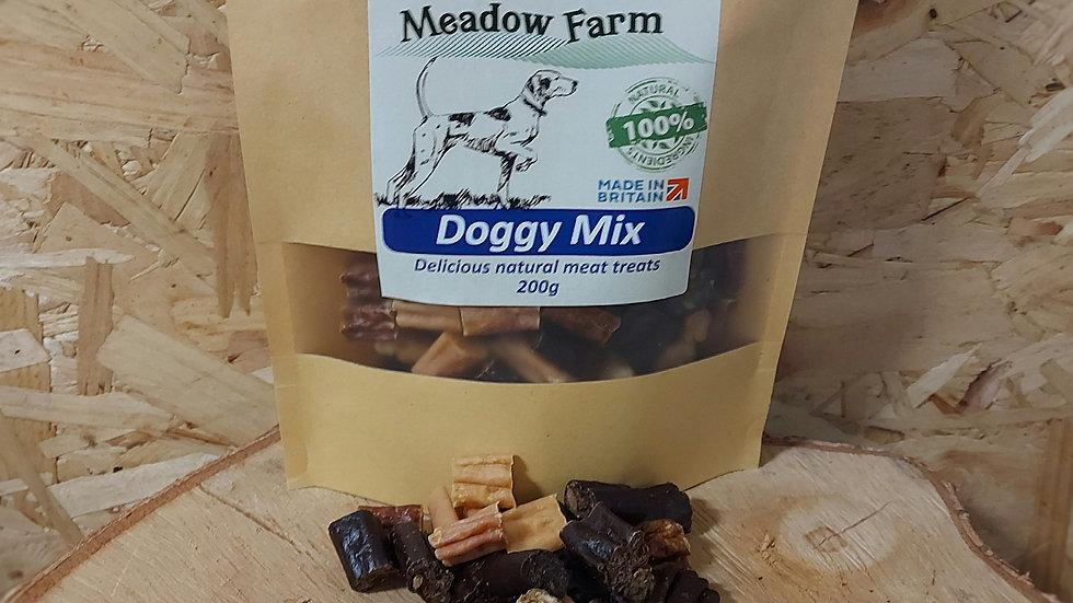 Doggy Mix - Meadow Farm