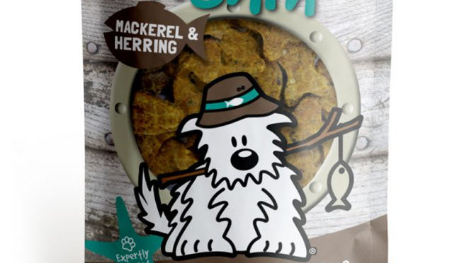 MACKEREL & HERRING Bakes - Dog Gone Fishin