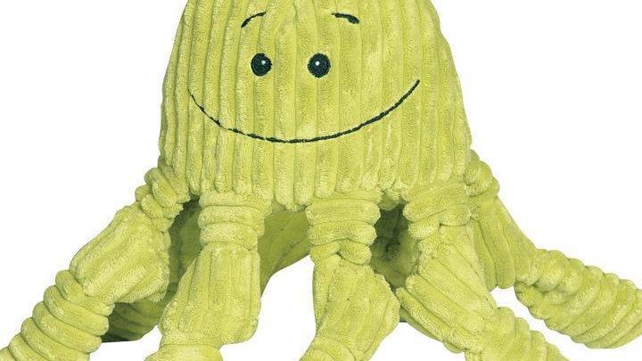 Hugglehounds - Octopus - Dog Toy - Large