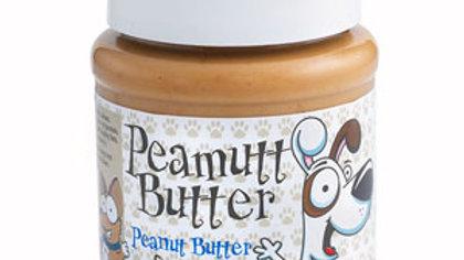Peamutt Butter, Peanut Butter For Dogs