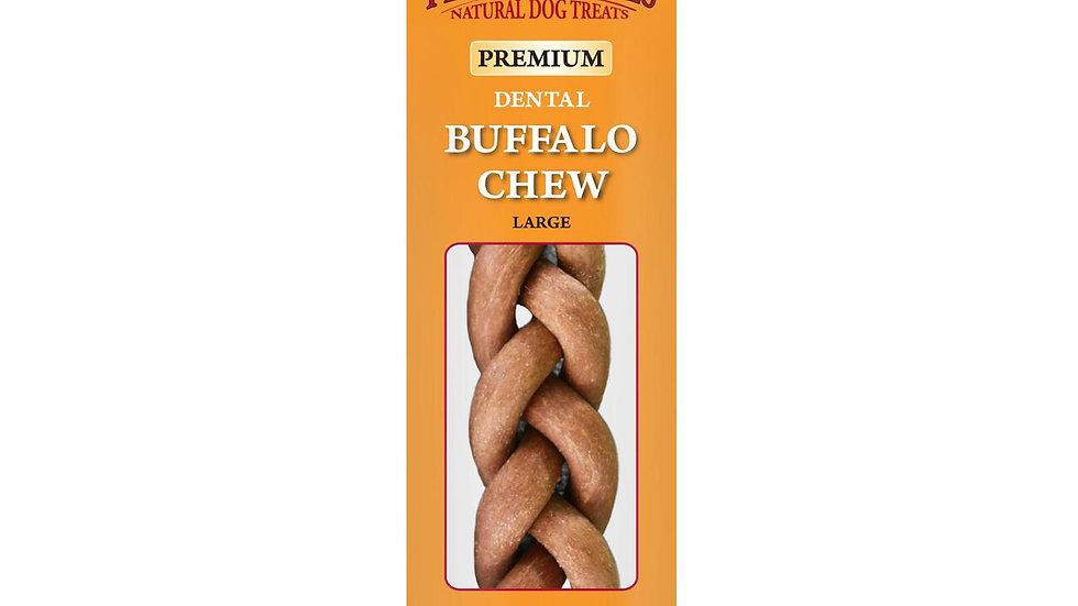 Buffalo Chew - Pet Munchies
