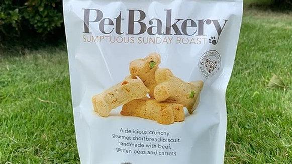 Sumptuous Sunday Roast - PetBakery