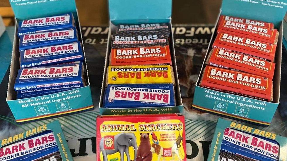 Bark cookie bars - Taste Of The States