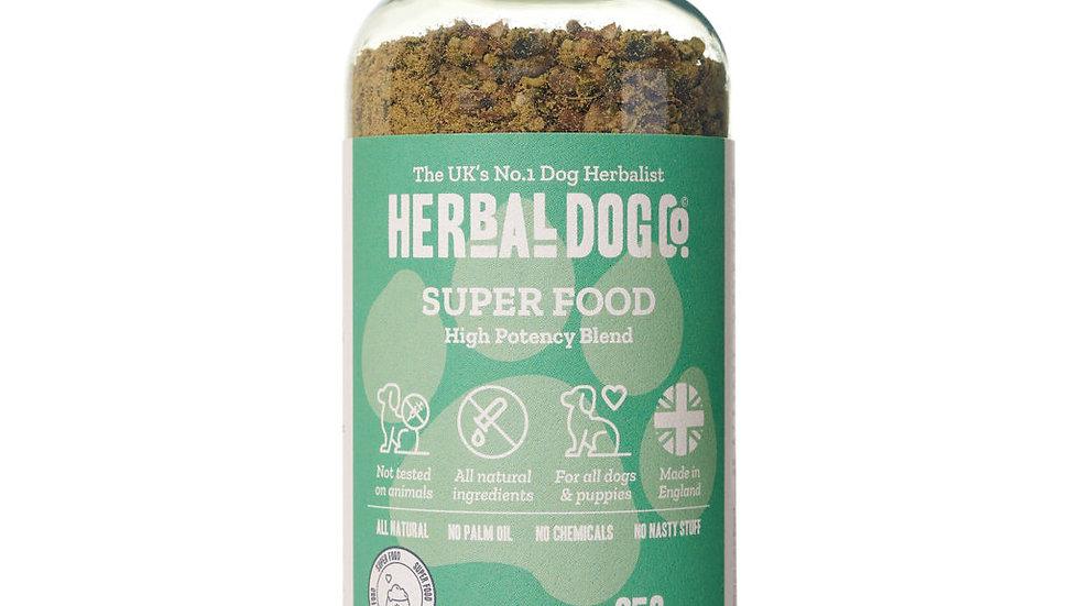 SUPER FOOD - Herbal Dog Company