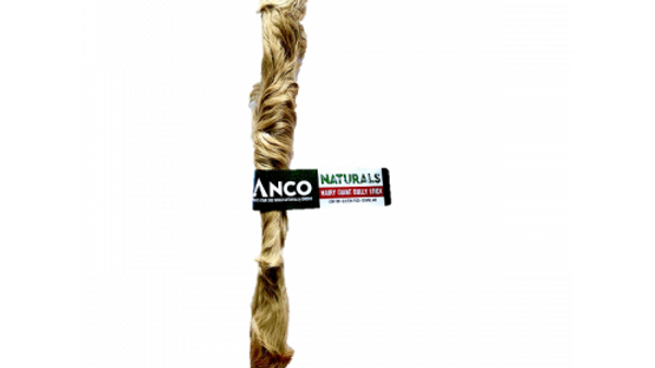 Naturals Hairy Giant Bully Stick - Anco