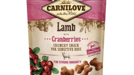 Carnilove Crunch Treats 200g