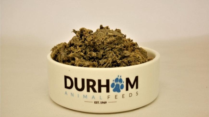 Best Beef Tripe Raw Mince - Durham Animal Feeds 454g