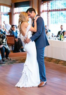 Marin Country Club wedding photography