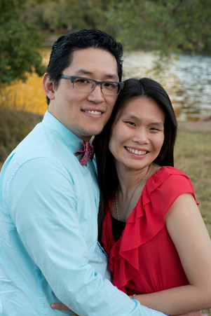 santa rosa engagement photography