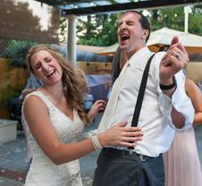 Depot Hotel wedding photographer
