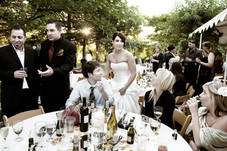 Kenwood Ranch of Sonoma wedding