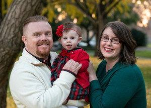 santa rosa family portrait photographer