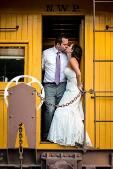 Thunderbird Ranch wedding photographer