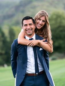 Marin Country Club wedding photographer