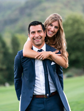 Marin Country Club wedding photographer