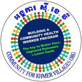 Community of Khmer Village logo.png
