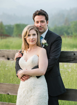 Kenwood Ranch of Sonoma wedding photography