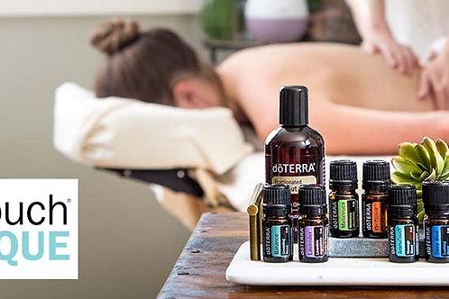 Abonnement 6 AromaTouch Behandlungen