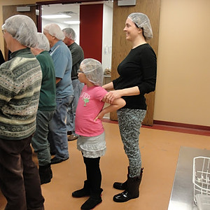 Feed My Starving Children 2013